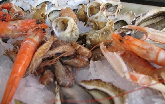 crustaces